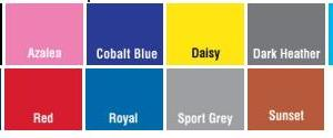 Pick a colour any colour!